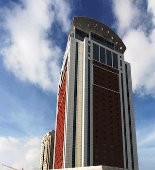Hotel - Flora Suites