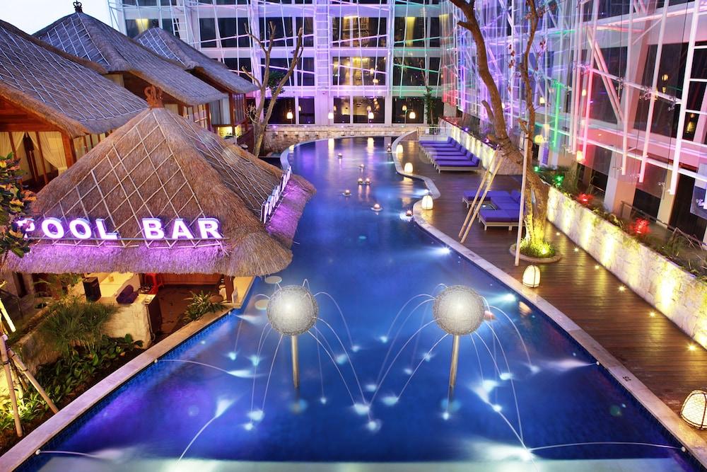 Grand Mega Resort & Spa Bali, Featured Image