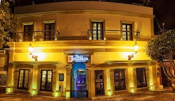 Hotel - The Jonathon Boutique Hotel