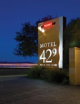 第 429 汽車旅館 Motel 429