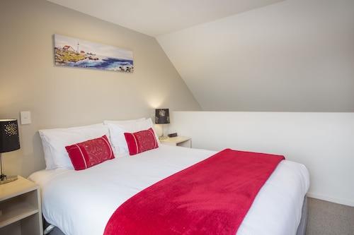 Vita Nova Motel, Christchurch