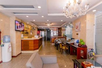 Hotel - A25 Hotel - Luong Huu Khanh