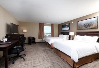 Hotel - Canad Inns Destination Centre Transcona