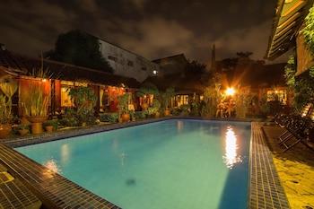 Hotel - Delta Homestay