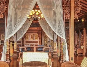 Hotel - Villa Borobudur Resort