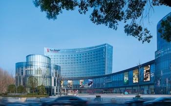Hotel - Tonino Lamborghini Hotel Kunshan City Center