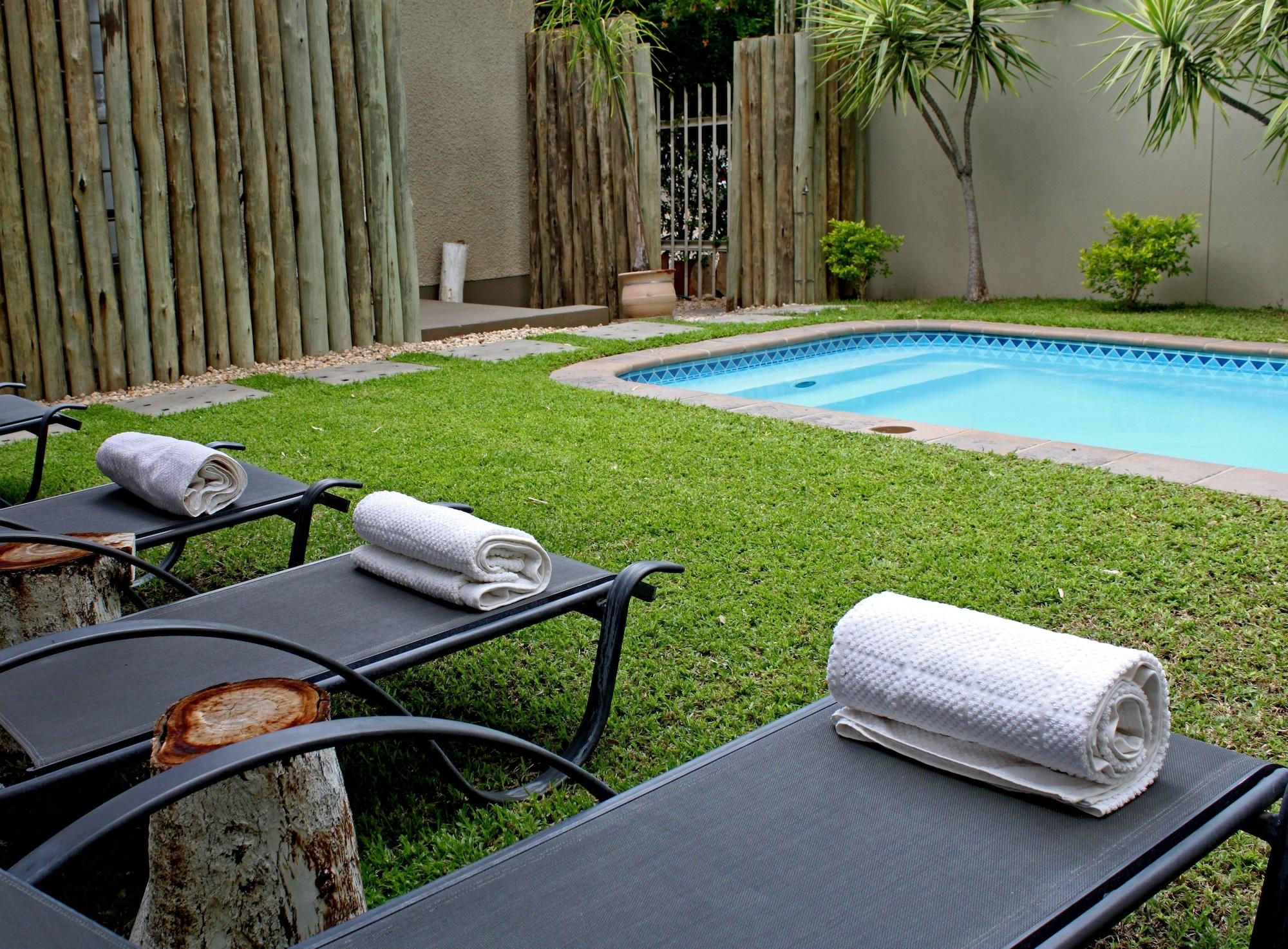 The Elegant Guesthouse, Windhoek East