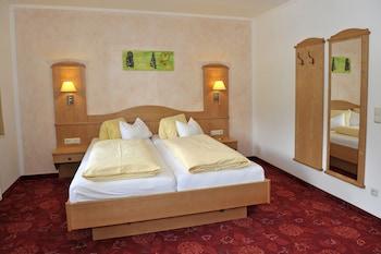 Hotel - Hotel Die Barbara
