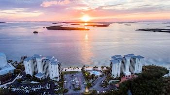 Hotel - Resort Harbour Properties