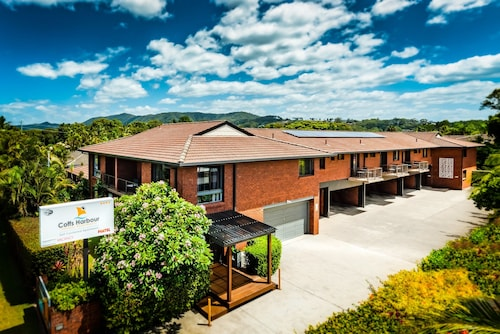 . Coffs Harbour Holiday Apartments