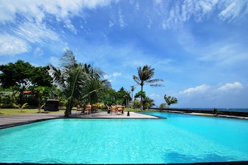 Hotel - KajaNe Tulamben