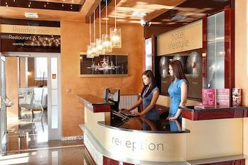 Hotel - Lifestyle Hotel