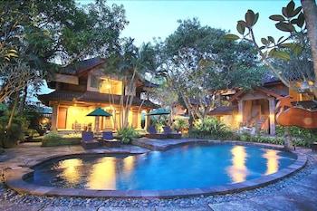 Hotel - De Munut Balinese Resort & Spa