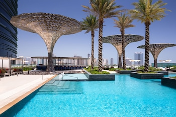 Hotel - Rosewood Abu Dhabi