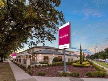 美居沃加沃加飯店 Mercure Wagga Wagga