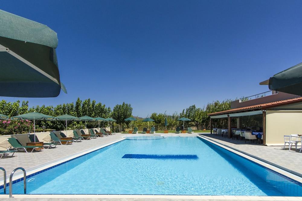 Mediterranean Hotel Apartments & Studios