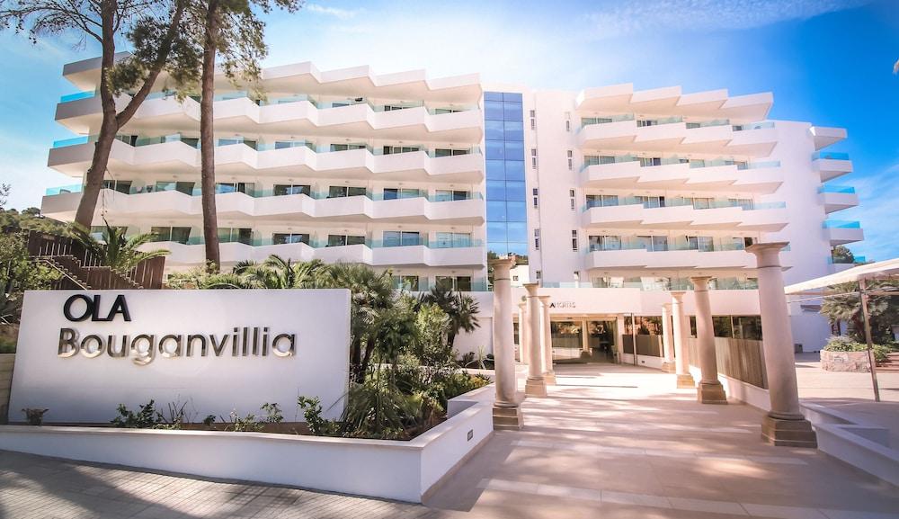 Apartamentos Globales Costa de la Calma (Antiguo OLA Bouganvillia), Featured Image