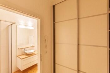 Servus Vienna Karlsplatz - Bathroom  - #0