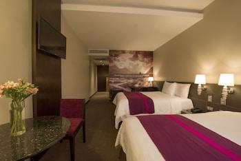 Hotel - Arawi Miraflores Prime