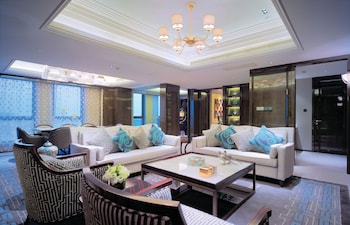 Hotel - The Qube Hotel Xinqiao