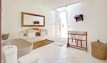 Villa Sahaja - Bathroom  - #0