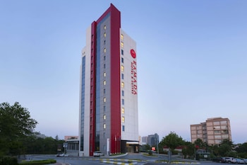 Hotel - Ramada Hotel & Suites by Wyndham Istanbul Atakoy