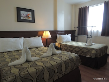 Days Hotel Cebu - Toledo Guestroom