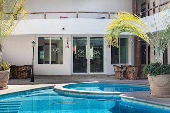 拉巴斯天堂激情飯店
