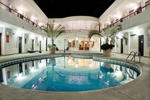 . Hotel  Maioris La Paz