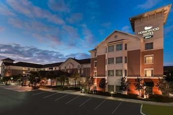 奧蘭多機場希爾頓惠庭套房飯店 Homewood Suites by Hilton Orlando Airport