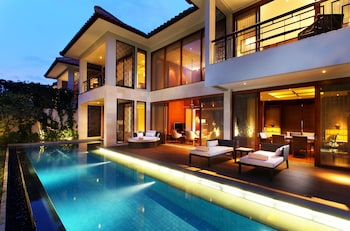 Hotel - Fairmont Sanur Beach Bali Suites & Villa