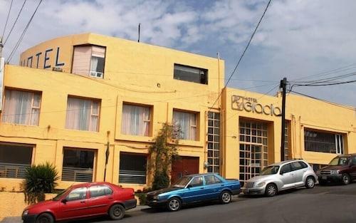Hotel Gracia, Zacatecas