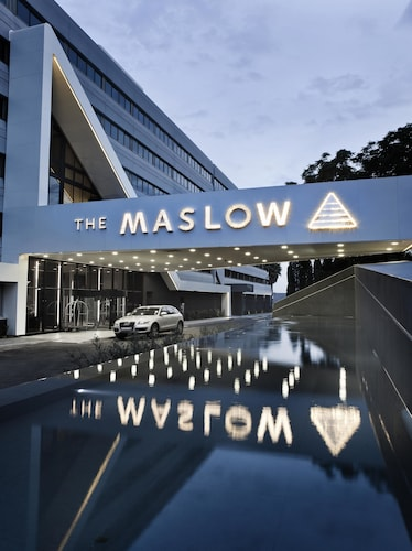 The Maslow Hotel, Sandton, City of Johannesburg
