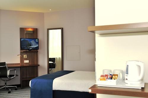 Holiday Inn Express The Hague - Parliament, Den Haag