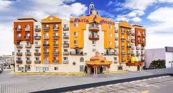 瑪麗亞博尼塔康蘇拉多飯店