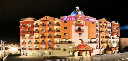 . Hotel Maria Bonita Consulado Americano
