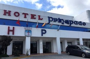Hotel - Hotel Principado Tijuana Zona Aeropuerto