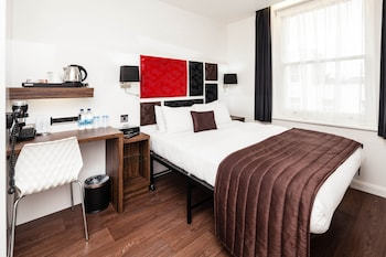 Hotel - Chiswick Rooms