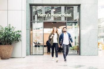 Hotel - Harry's Home Hotel Wien