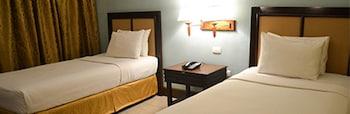 The Royal Mandaya Hotel Davao Guestroom
