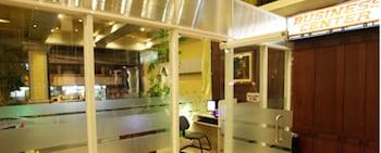 The Royal Mandaya Hotel Davao Business Center