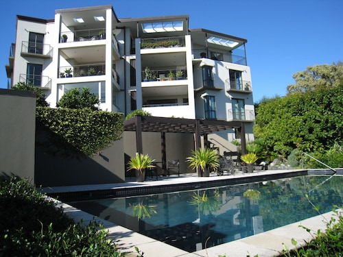 Ascot Parnell Boutique Bed and Breakfast, Waitakere
