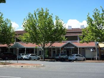 阿德萊德旅行家旅館 - 青年旅舍 Adelaide Travellers Inn - Hostel