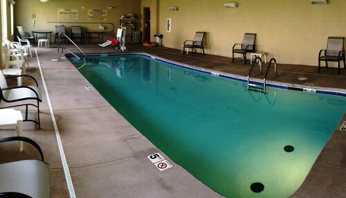 Cobblestone Hotel & Suites - Seward, Seward