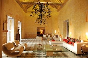 Hotel - Casa Pombo