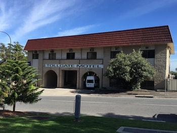 收費站飯店 Tollgate Motel