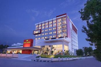 Hotel - Hotel Santika Palu