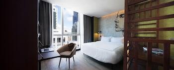 Hotel - Mojo Noman Central by Ovolo