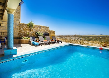Hotel - Bellavista Farmhouses Gozo
