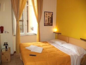 Hotel - Quo Vadis Roma 2